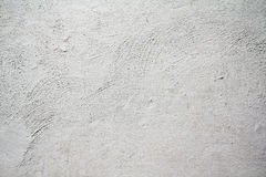 Grey Wall. Grey textured painted Wall detail for a background Stock Images