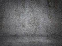 Grey wall Royalty Free Stock Images
