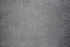 Grey wall Stock Photography