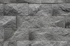 The grey wall surface uses a lot of bricks. Or old black brick wall abstract pattern stock images