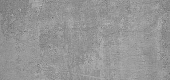 Grey wall texture, background. Royalty Free Stock Photography