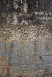 The grey wall texture pattern stock photos