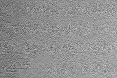 Grey wall Stock Photography