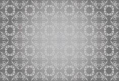 Grey  wallpaper Royalty Free Stock Photos