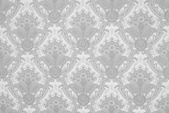 Grey wallpaper Stock Photo