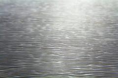Grey Wave Background abstracto Imágenes de archivo libres de regalías