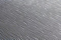 Grey Wave Background abstracto Foto de archivo libre de regalías