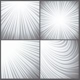 Grey wave background Royalty Free Stock Images