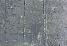 Grey weathered metal wall texture. Architectural background and texture Royalty Free Stock Photography