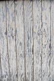 Grey Weathered Wooden Wall d'annata immagini stock libere da diritti