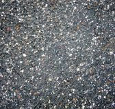 Grey wet asphalt Royalty Free Stock Photo