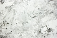 Grey white marble background Royalty Free Stock Photography