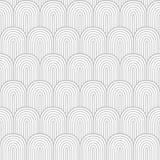 Grey white seamless background Stock Image
