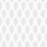 Grey white seamless background Stock Photo