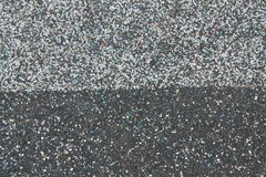 Grey - white small pebble texture or background for web site or mobile devices Stock Photos