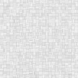 Grey And White Square Background abstracto, ladrillos, rectángulo, cuadrado stock de ilustración