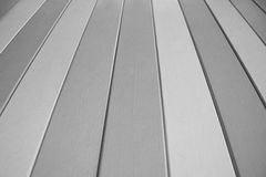 Grey and white wooden texture pattern background. Stock Photography