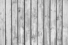 Grey Wood Background Stock Photography