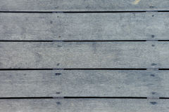 Grey wood background Royalty Free Stock Images