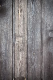 Grey wood board Royalty Free Stock Images