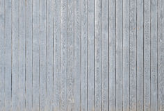 Grey wood board surface background. Royalty Free Stock Photography