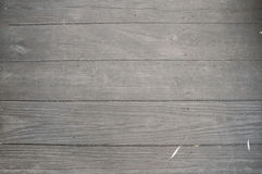 Grey wood board. Wood texture. Wooden background Royalty Free Stock Photo