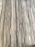 Grey Wood Grain Texture Foto de Stock Royalty Free