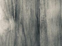 Grey wood pattern. Teakwood pattern close up for wall or floor design Royalty Free Stock Images