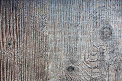 Grey wood texture and background.  Stock Image