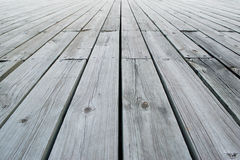 Grey wood. White, grey wood texture. background old floor Stock Photos