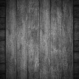 Grey wooden background Stock Photography