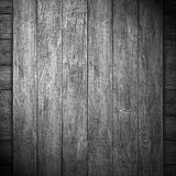Grey wooden background Royalty Free Stock Photos