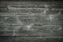 Grey wooden boards, grunge and old, texture background Royalty Free Stock Images