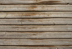 Grey wooden fence surface texture Stock Photo