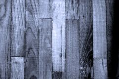 Grey wooden background in black and white Stock Photos