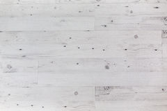 Grey wooden floor Stock Image