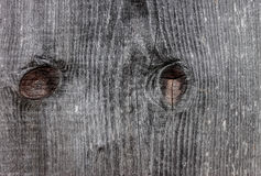 Grey wooden plank background Stock Photography