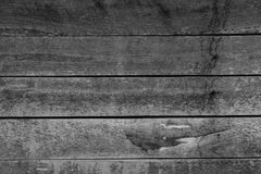Grey wooden plank background. Grey wall wooden plank background Stock Photography
