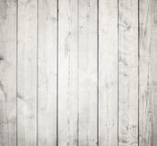 Grey wooden planks, wall, tabletop, ceiling or floor surface. Wood texture. Royalty Free Stock Photo