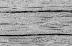 Grey wooden wall. With pattern as background Stock Image
