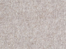 Grey wool fabric Royalty Free Stock Images