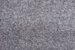 Grey wool texture Stock Photography