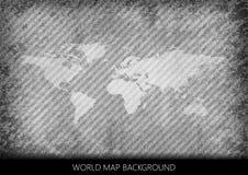 Grey world Royalty Free Stock Image