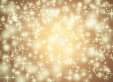 Greybrown star background Stock Photo