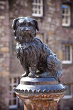 Greyfriars Bobby Stock Images