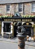 Greyfriars Bobby imagen de archivo