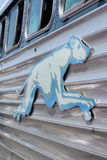 Greyhound Bus Stock Photos