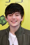 Greyson Chance. At Variety's 5th Annual Power Of Youth Event, Paramount Studios, Hollywood, CA 10-22-11 Royalty Free Stock Photo