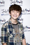 Greyson Chance Royalty Free Stock Image