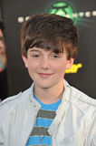 Greyson Chance Royalty Free Stock Photo